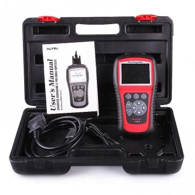 Autel MaxiDiag Elite MD701 - универсальный сканер по протоколу OBDII