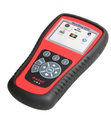 Autel MaxiDiag Elite MD703 - универсальный сканер по протоколу OBDII
