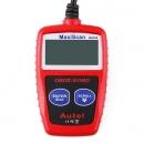 Autel MaxiScan MS309 - мультимарочный автомобильный сканер