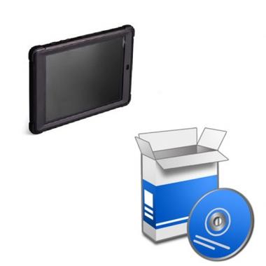 MaxiSYS Mini - обновление программного обеспечения