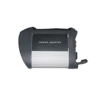 Mercedes SD Connect Compact 4 (Русская версия)
