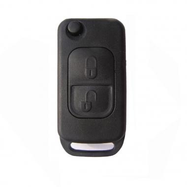 Корпус ключа для Mercedes Benz ML-класса, S-класса, SL-класса