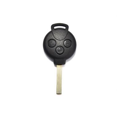 Корпус ключа для автомобилей Smart