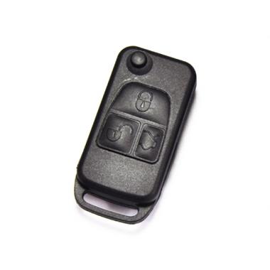 Корпус ключа для Mercedes Benz ML320, ML350, SL-класса