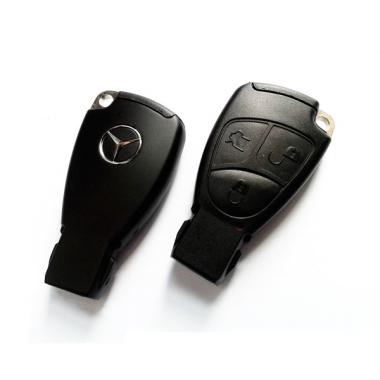 Корпус ключа для Mercedes Benz S-класс