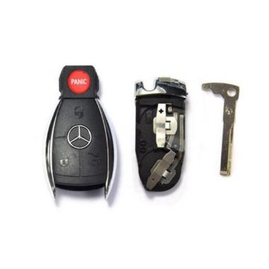 Корпус оригинального ключа для Mercedes Benz ML300, ML350, S300, S350, S360