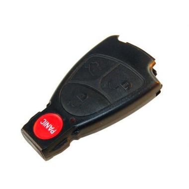 Корпус оригинального ключа для Mercedes Benz C200, E280, S320, S350
