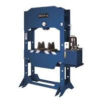 K100E - Пресс 100 т. с электроприводом