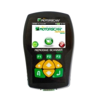 MEMOBIKE 6050 – сканер для диагностики мотоциклов и квадроциклов