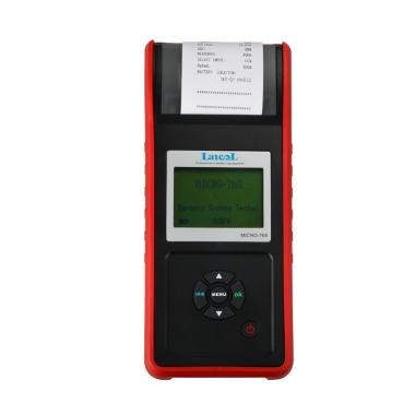 MICRO-768A - профессиональный тестер АКБ