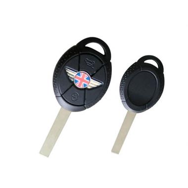 Корпус ключа для Mini с флагом