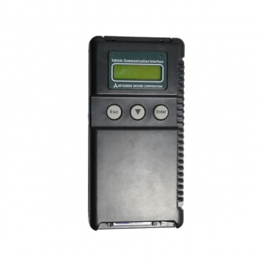 Mitsubishi MUT 3 FUSO - дилерский автосканер для FUSO