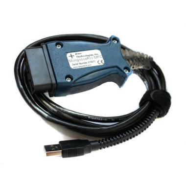 Ford Mongoose Pro - диагностический адаптер для Ford