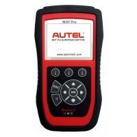 Диагностический автосканер Autel MOT PRO