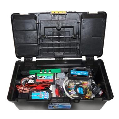 Комплект оборудования Мотор-Мастер mini