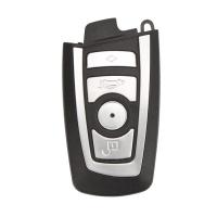 Корпус ключа для BMW 5 и 7 серии