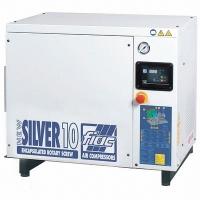 New Silver 10 - винтовой компрессор без ресивера