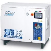 New Silver 15 - винтовой компрессор без ресивера