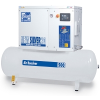 New Silver 20/500 - винтовой компрессор