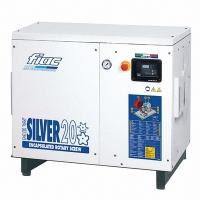 New Silver 20-16 - винтовой компрессор высокого давления без ресивера