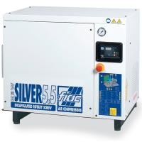 New Silver 5,5 - винтовой компрессор без ресивера