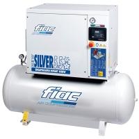 New Silver 5,5/200 - винтовой компрессор