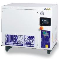 New Silver 7,5 - винтовой компрессор без ресивера