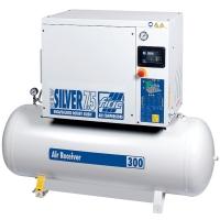New Silver 7,5/200 - винтовой компрессор