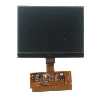 Шлейф с LCD-экраном для приборной панели Audi A3 A4 A6