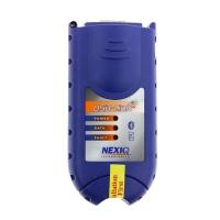 International ServiceMAXX - автосканер для грузовиков International