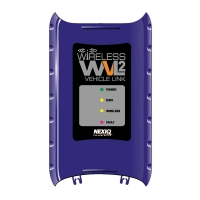 NEXIQ 129048 WIRELESS VEHICLE LINK 2 (WVL2)