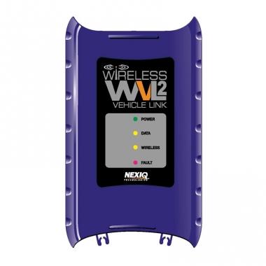 NEXIQ 129048 WIRELESS VEHICLE LINK 2 (WVL2)