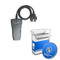 Установка программного обеспечения для адаптера Nissan Consult 3