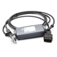 Адаптер UBox2 с кабелем ISO-CAN для Bosch KTS