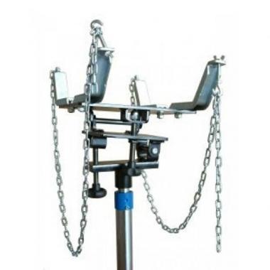 ОМА 606.1 - универсальный регулируемый стол для гидравлических стоек