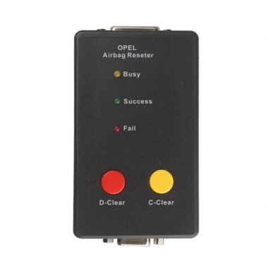 Opel Airbag Reseter - адаптер для восстановления блока SRS (Opel, Audi, VW)