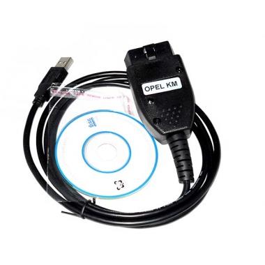 OPEL EDC-16 KM TOOL - адаптер для корректировки одометров