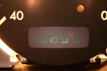 Шлейф приборной панели Mercedes W210, W202