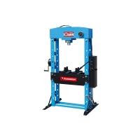 SD0825 - Пресс гаражный гидравлический на 50 тонн с ножным приводом