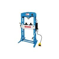 SD0811CE - Пресс пневмогидравлический на 50 тонн