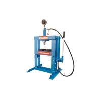 SD0802 - Гаражный пневмогидравлический пресс 10 тонн