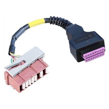 Переходник Bosch EasyConnect PSA 30 pin