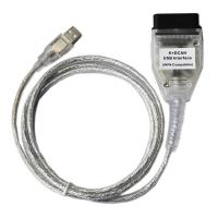 Кабель BMW INPA K + DCAN USB (Русская версия)