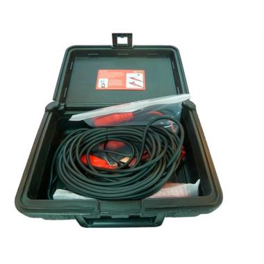 Autel PowerScan PS100 - многофункциональный цифровой мультиметр