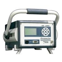 Lantech Premier 701A - четырехкомпонентный газоанализатор
