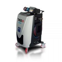 KONFORT 760R BUS - Автоматическая установка для заправки кондиционеров