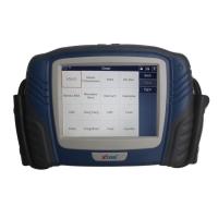 XTOOL PS2 Truck - автосканер для грузовых автомобилей и автобусов