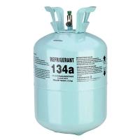 Хладагент R134a - охлаждающее вещество для заправки автокондиционеров