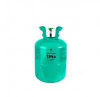 Хладагент R134А GrunBaum - охлаждающее вещество для заправки автокондиционеров