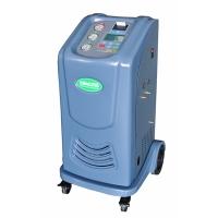RCC-8A - автоматическая станция для заправки кондиционеров
